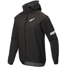 inov-8 Stormshell FZ Waterproof Jacket Men, black